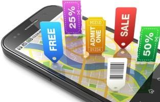 location based marketing