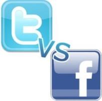 social media smackdown